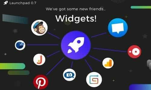 Widgets Útiles para tu Pagina Web
