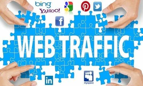 16 Tecnicas Efectivas para Aumentar tu Trafico Web – Parte 2