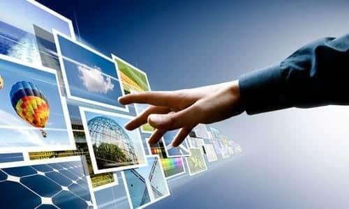 Elegir una Temática para un sitio Web