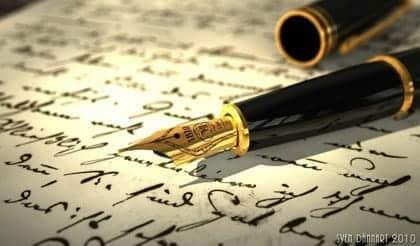Cómo Empezar a Escribir en un sitio Web
