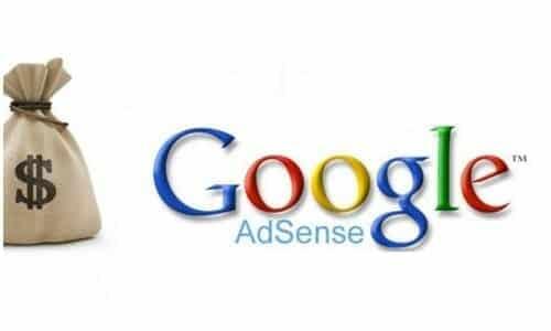 Adsense y el Contenido en un sitio Web