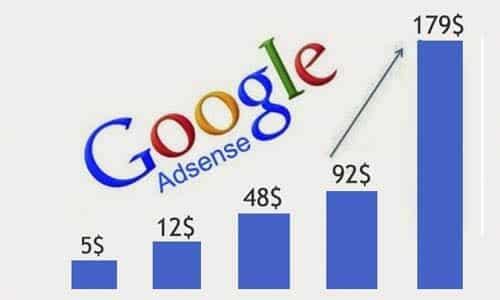 Algunos Cambios en Google Adsense