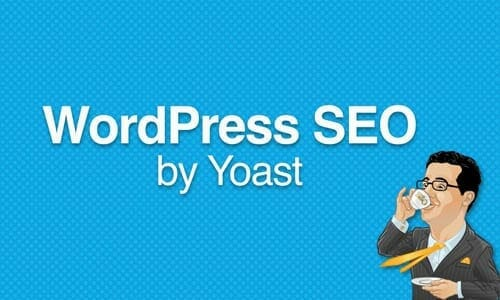 Plugin WordPress Seo by Yoast
