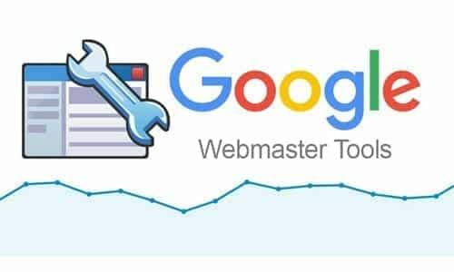 Accede a las Herramientas para Webmasters de Google