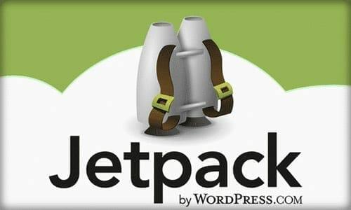 Jetpack WordPress un Completo Plugin