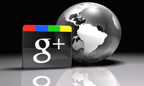 Qué es Google+