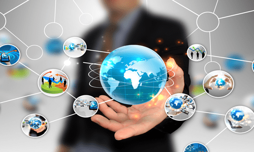 Las 5 Empresas de Telecomunicaciones mas Importantes