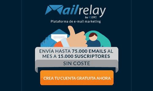 mailrelay 3