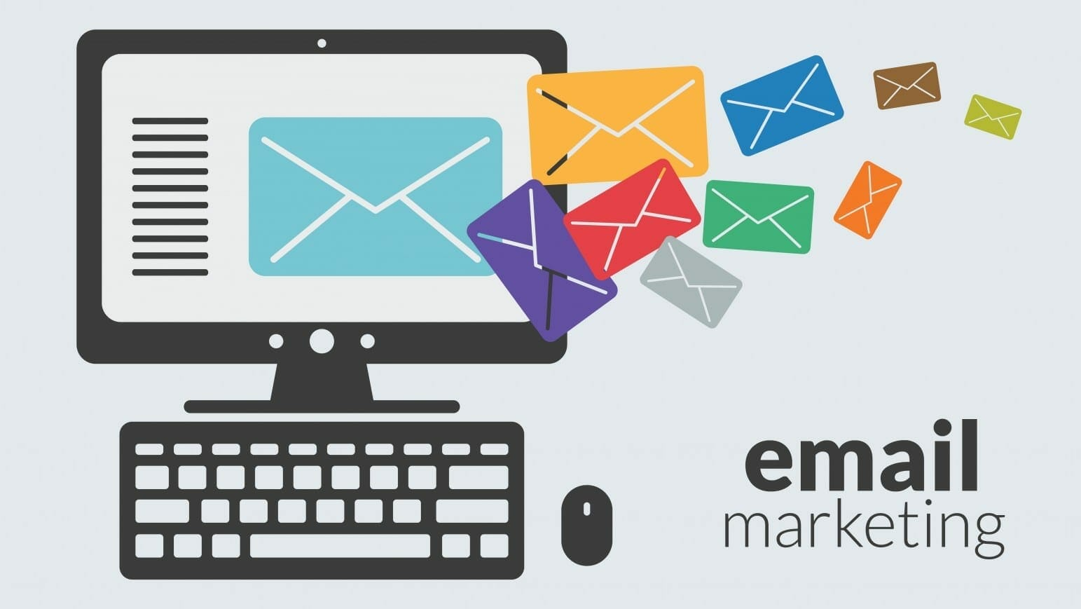 6 meses de Email Marketing Gratis Profesional
