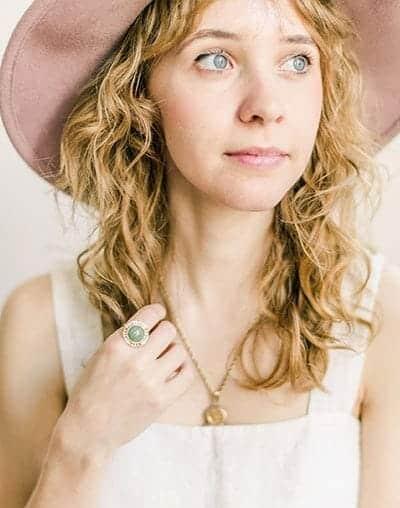 Leah Lewis