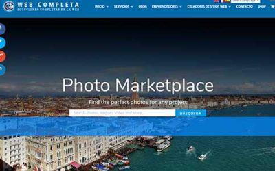 Cómo Crear un Sitio Web para Fotógrafo