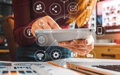 Las 5 ventajas Imprescindibles de Marketing Digital para tu Marca